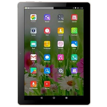 Sarpico - Tablet (10 pulgadas, 3G, sin bloqueo, con ranura para ...