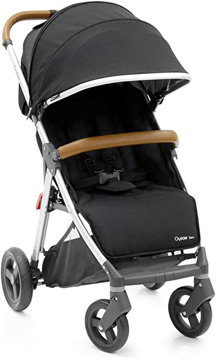 BabyStyle Oyster Zero Carrycot Adaptor