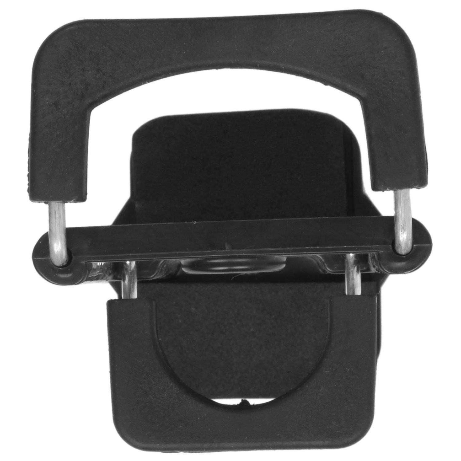 Semoic Universal Tripod Holder Mount Clamp Clip Bracket for Mobile Phone Pad Tablet Camera by Semoic (Image #4)