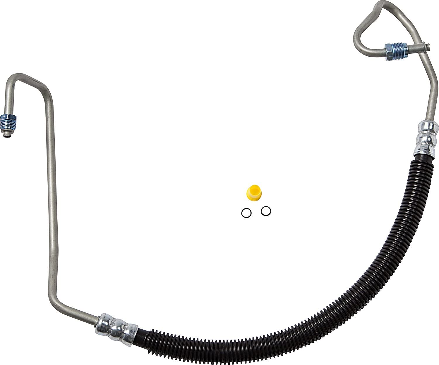 ACDelco 36-365425 Professional Power Steering Pressure Line Hose Assembly