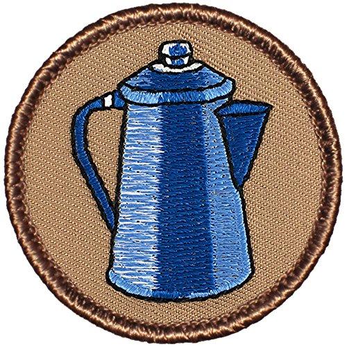 Coffee-Pot-Patrol-Patch-2-Inch-Round-Patch