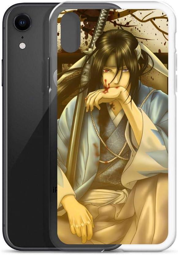 coque iphone 8 hakuouki