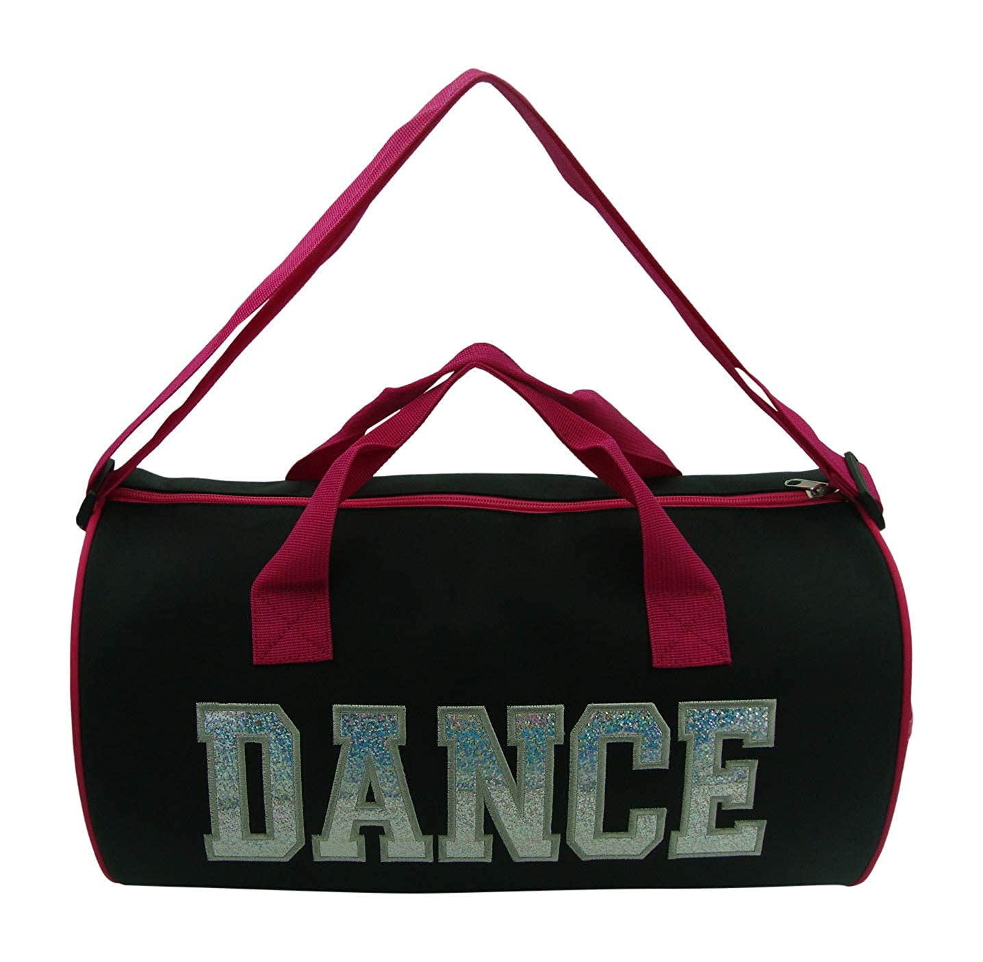 Girls Nylon Dance Duffle Bag