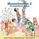 Munschworks 2: The Second Munsch Treasury (Munshworks)