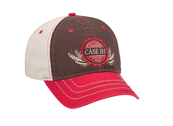 Image Unavailable. Image not available for. Color  Case IH Vintage Cap d4121039a3a2