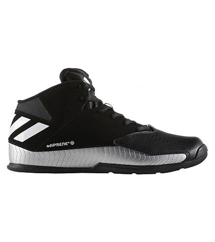 preparar Cita loto  Basketball adidas Mens Nxt Lvl SPD V Basketball Shoes Footwear ...