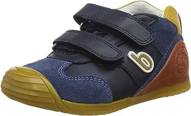 Biomecanics 191166, Zapatillas de Estar por casa Unisex niños