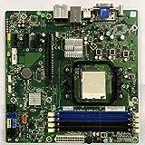 REFIT 620887-001 for HP P6650Z H-ALVORIX-RS880-uATX Socket AM3 Desktop Motherboard MB Good Quality Almost