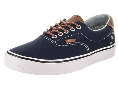 e129e76f09 Vans Unisex Adults  Era 59 Trainers  Amazon.co.uk  Shoes   Bags