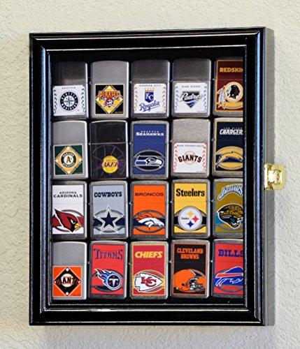 zippo case display - 1