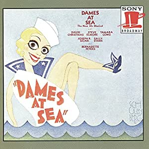 Dames At Sea (1968 Original Off-Broadway Cast)