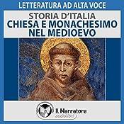 Chiesa e Monachesimo nel Medioevo (Storia d'Italia 27) |  div.