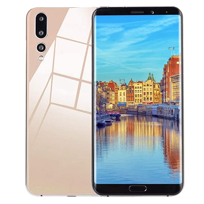 Amazon.com: Smartphone Unlocked Celulares Ocho Cores 6.1 ...