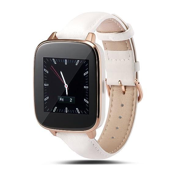 Reloj Inteligente Lemfo Bluetooth L10