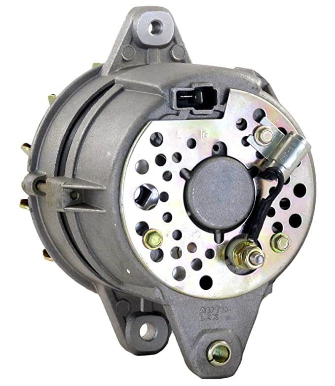 amazon com new alternator fits nissan 1200 510 520 521 620 b210 rh amazon com