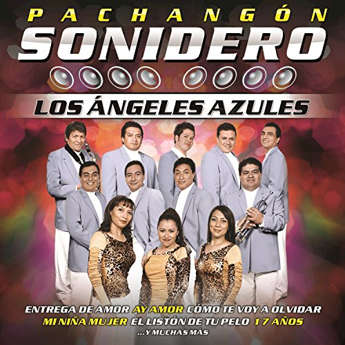 Various artists Stream or buy for $9.49 · Pachangón Sonidero