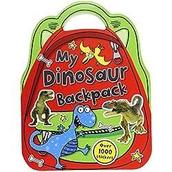 My Dinosaur Backpack