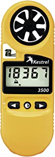 product image for Kestrel 3500 Pocket Weather Meter - Yellow