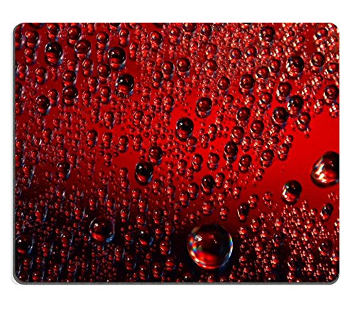 msd-customized-natural-rubber-mouse-pad-personalized-custom-picture-water-drops-red-background-15104