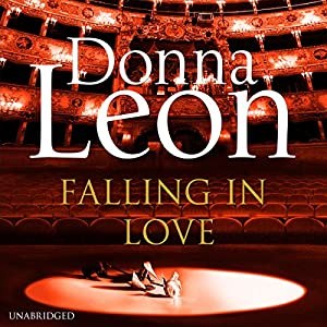 Falling in Love | Livre audio