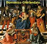 img - for 106 Color Paintings of Domenico Ghirlandaio - Italian Renaissance Painter (1449 - January 11, 1494) book / textbook / text book