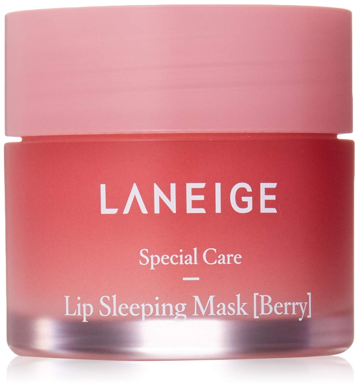 Laneige Lip Sleeping Mask, Berry, 0.7 Ounce by LANEIGE