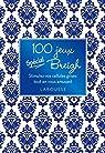 100 jeux spécial Breizh par Jourdain