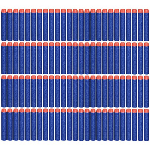 Official Nerf N-Strike Elite Series 100-Dart Refill