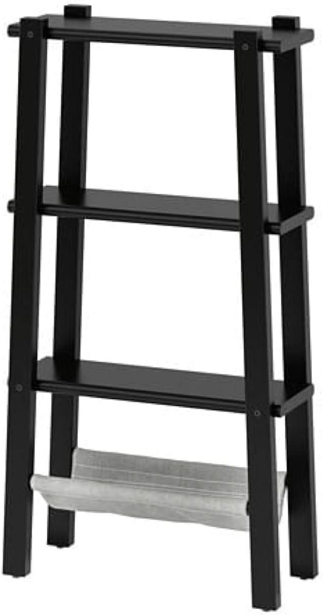 Ikea Vilto 103.587.44 - Estante para Bicicleta, Color Negro: Amazon.es: Hogar