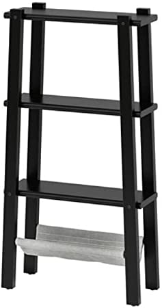 Ikea Vilto 103.587.44 - Estante para Bicicleta, Color Negro: Amazon.es: Hogar