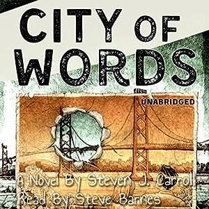 City of Words Audiobook