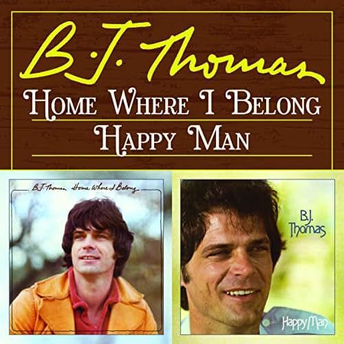 Home Where I Belong / Happy Man