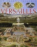 La Grande Imagerie Fleurus: Le Chateau De Versailles (French Edition)