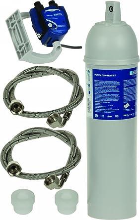 Kit de filtros de Brita 407052 Purity C300, C/W, 30% de derivación ...