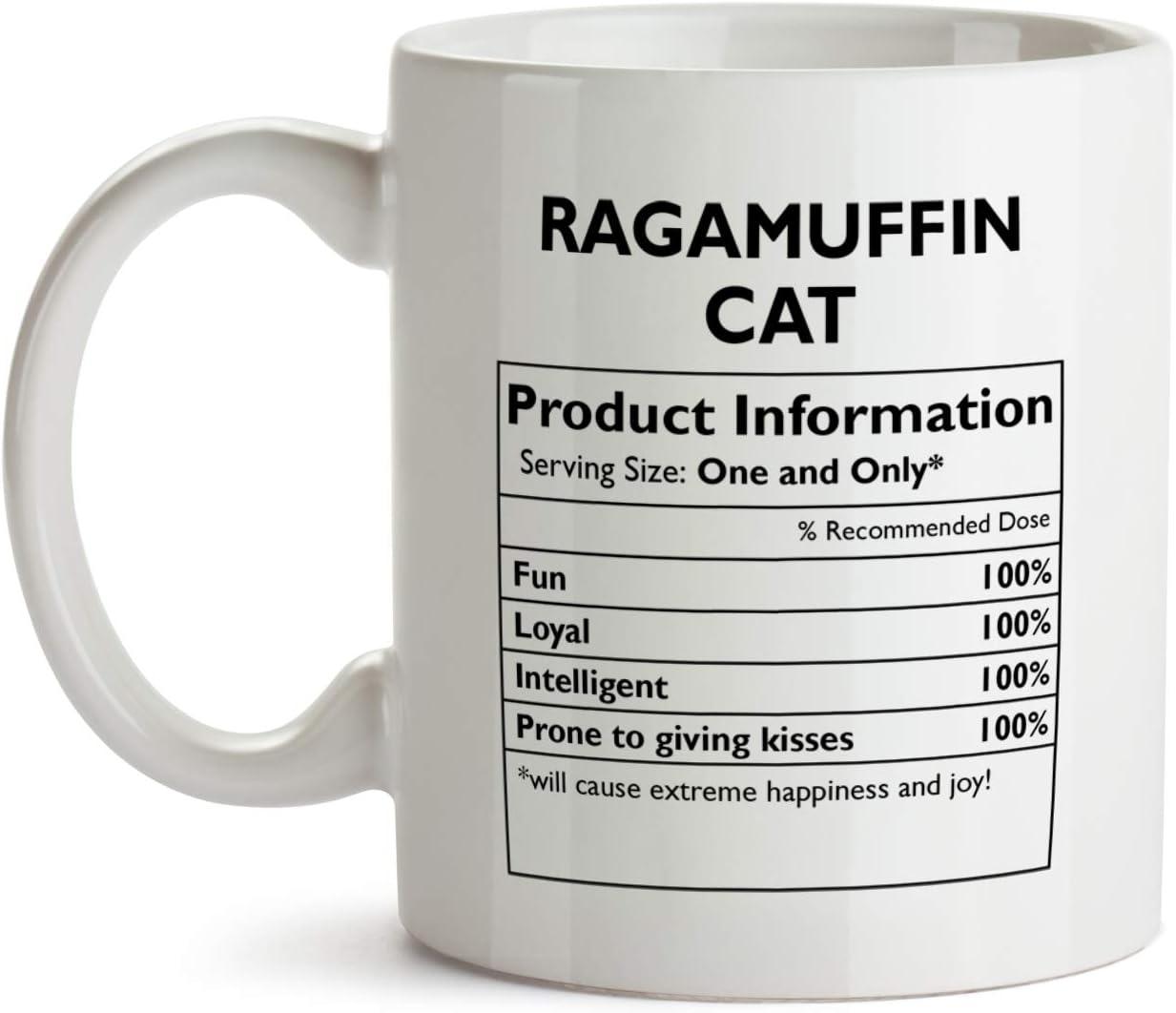 Ragamuffin Cat Mama Mug Ragamuffin Mug Ragamuffin Gift Ragamuffin Cat Lover