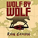 Wolf by Wolf Audiobook by Ryan Graudin Narrated by Christa Lewis