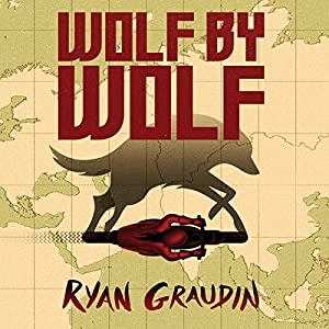 Wolf by Wolf Audiobook