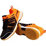 Li-Ning Attack III Non-Marking Unisex Badminton Court Shoes
