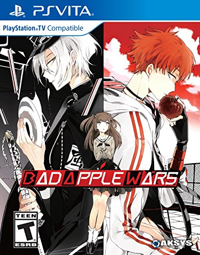 Bad Apple Wars – PlayStation Vita