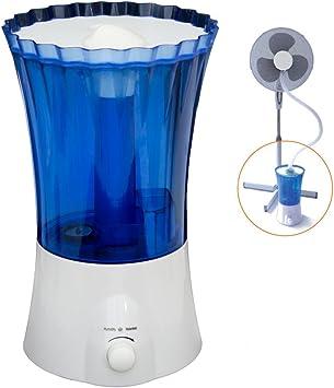 Vaporizador Pulverizador 3 Velocidades de ventilación adaptable ...