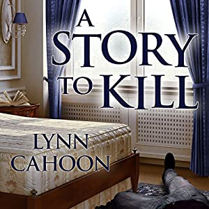 A Story to Kill Audiobook