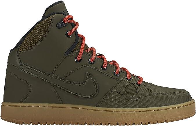 Nike Son of Force Mid Winter, Zapatillas de Baloncesto para Hombre ...