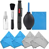 CamKix Professional Camera Cleaning Kit for DSLR Cameras- Canon, Nikon, Pentax, Sony - Cleaning Tools and Accessories…