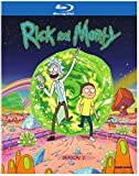 Rick & Morty: Season 1
