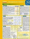 Lerntafel: Anorganische Chemie II im Überblick (Lerntafeln Chemie)