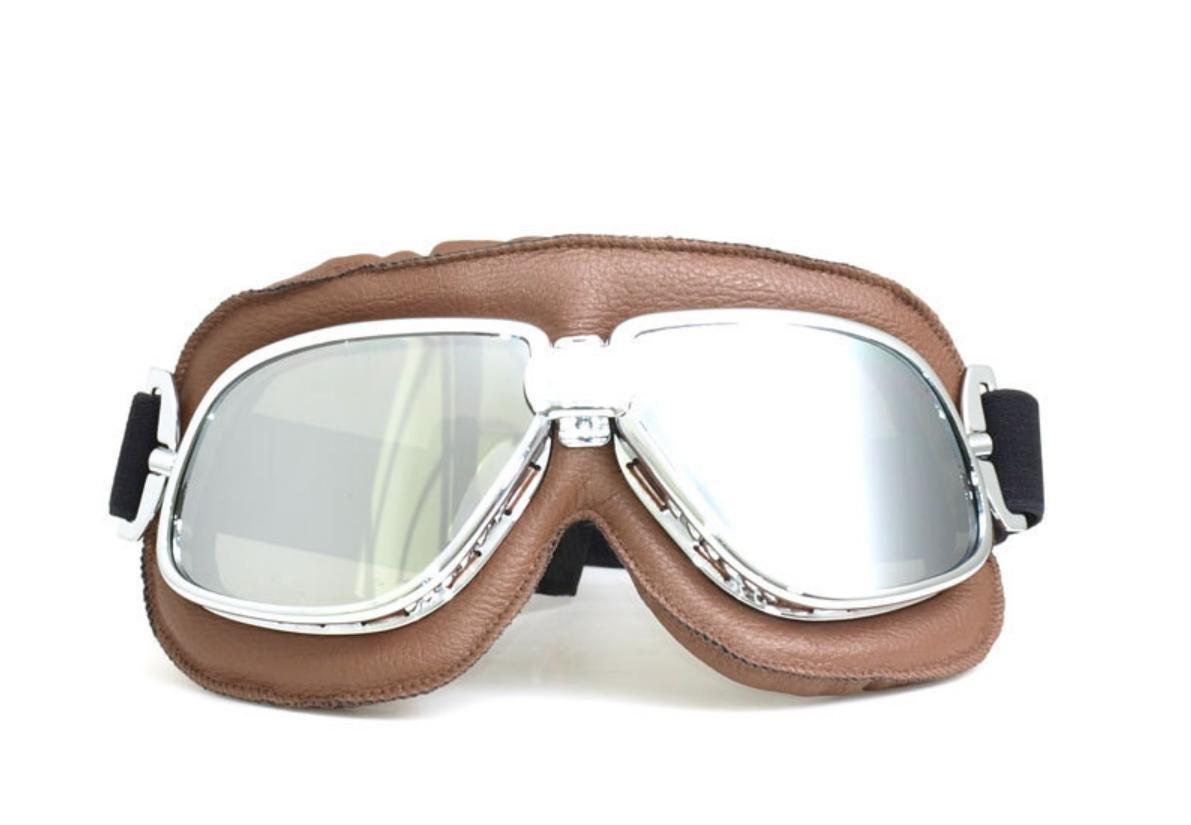 GAOYU Retro Occhiali Occhiali da Vista Occhiali Harley,1