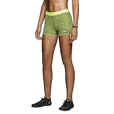 Nike Pro 3-inch Mezzo Shorts