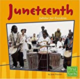 Juneteenth, June Preszler, 0736863966