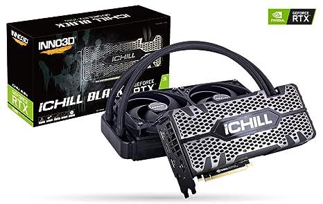 Inno3D C2080B-08D6X-11800004 - Tarjeta gráfica (GeForce RTX ...