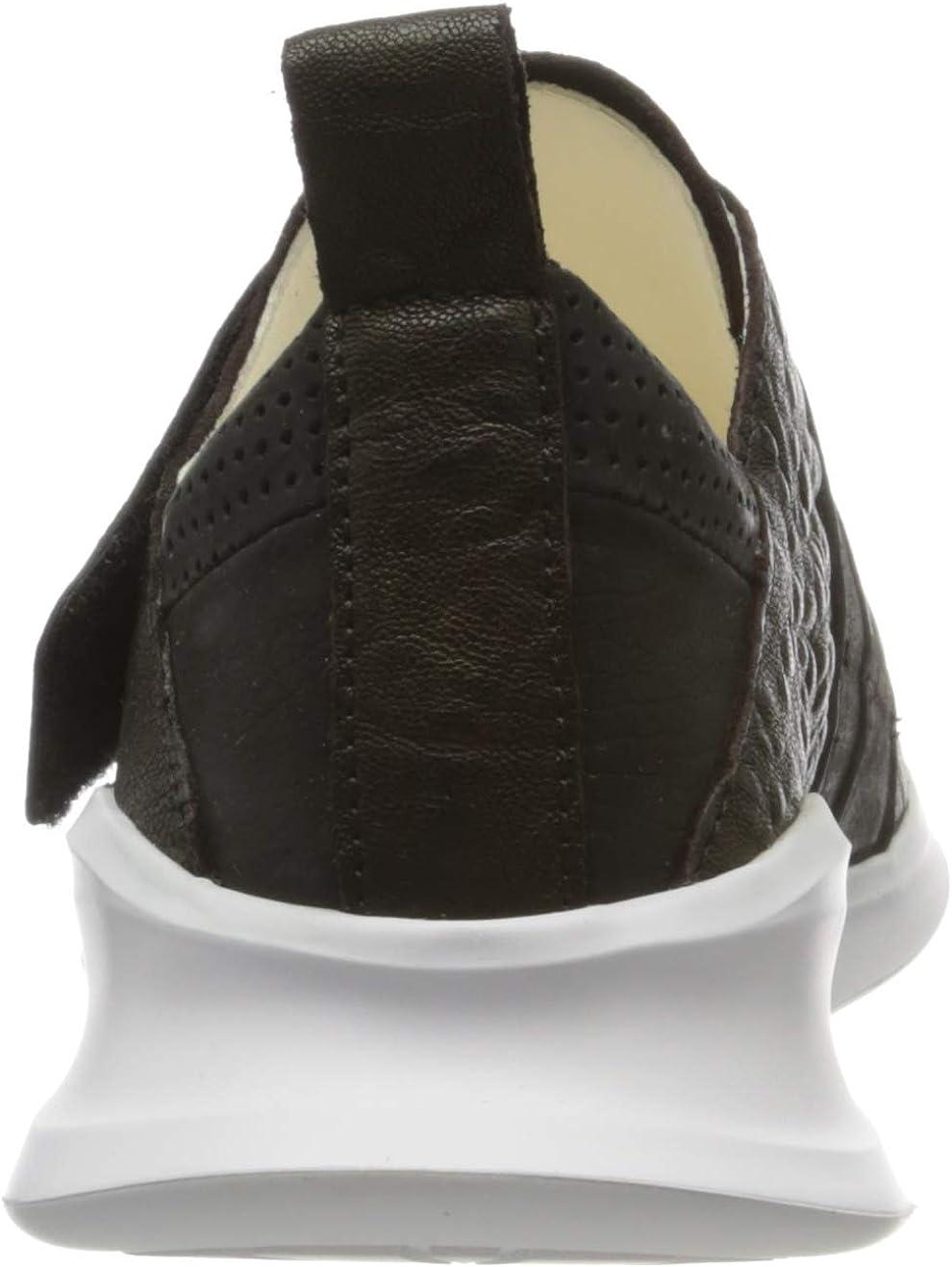 Think! Damen 686082_waiv Sneaker Schwarz Sz Kombi 09